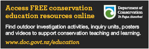 Conservation Education Sept 2016