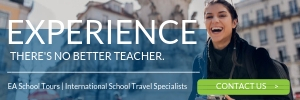 New Zealand Science Teacher Banner