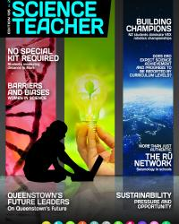 New Zealand Science Teacher Issue 135